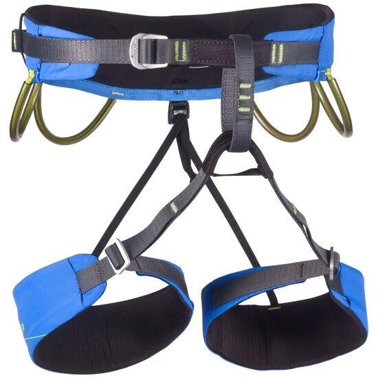 CAMP Energy Light blu 08162 Attrezzatura per l'arrampicata imbracatura