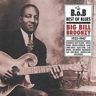 Best of Blues: 1935-1947 [Wolf] by Big Bill Broonzy (CD, Jun-2000, Story of the Blues)