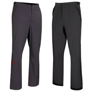 Wolsey-Mens-CLEARANCE-Waterproof-Adjustable-Golf-Over-Trousers-UP-TO-81-OFF-RRP