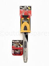 "14"" PowerSharp Chainsaw Chain & Sharpening Starter Kit Jonsered Chainsaw"