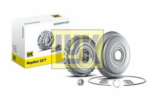 LuK 602 0018 00 Kupplungssatz