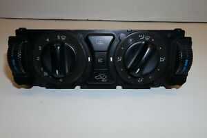 Mercedes-C208-CLK320-Unidad-De-Control-Climatico-Calentador-2108302985