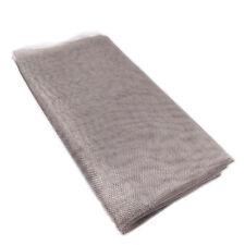 Us Stock 40 304 Stainless Steel Filter Coarse Dense Gauze Woven Mesh 13 X 40