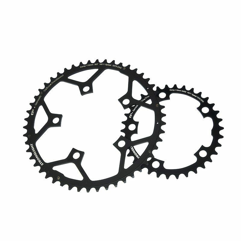 STRONGLIGHT Kettingring ct2 1 CAMPAGNOLO 11v 36   comfortably
