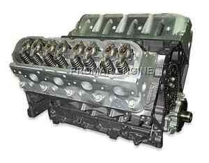Reman 05-11 Cadillac, Chevrolet, GMC 5.3 Vin B,M,T,J,Z,0,3,L,4 Long