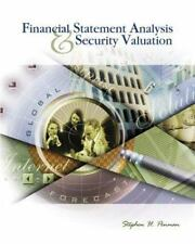 Financial Statement Analysis and Security Valuation : With S and P Package by...