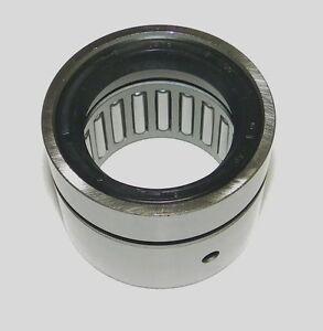 WSM Yamaha 75-90 Hp Upper Main Bearing 010-295-05 93310-636U4-00