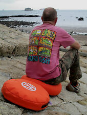 VW Campervan Cushion outdoor bean bag NEW!