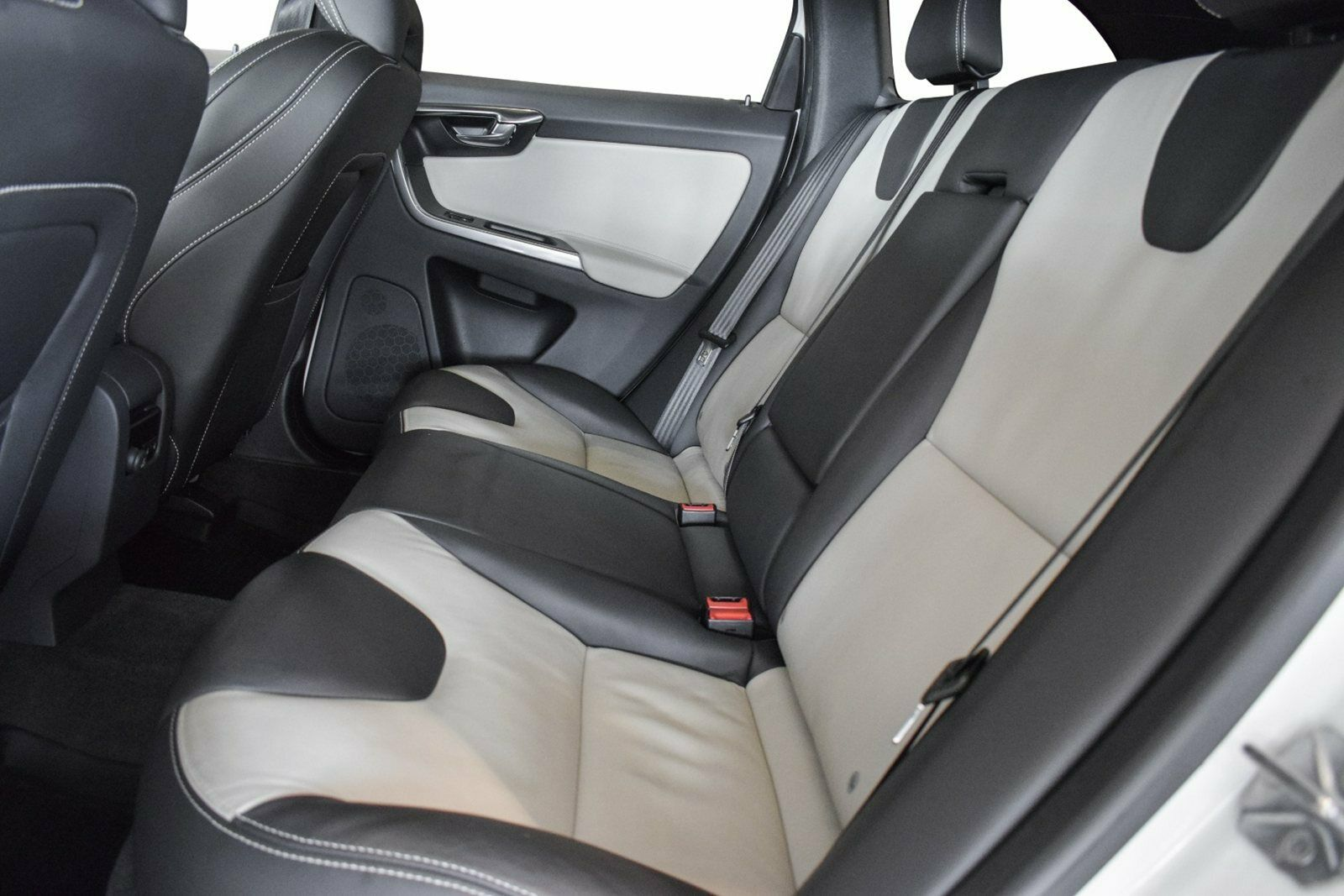 Volvo XC60 2,0 D3 150 Summum aut. - billede 7