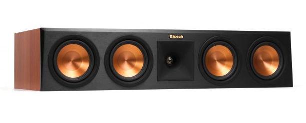 Klipsch RP-440C Center Speaker (OPENED BOX)
