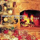 Singers and Songwriters Christmas Songs by Various Artists (CD, Nov-2003, Epic/Legacy)