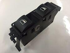 BMW SERIE 3 E46 * 3-Series Coupe passeggeri electric window switch. 6902178