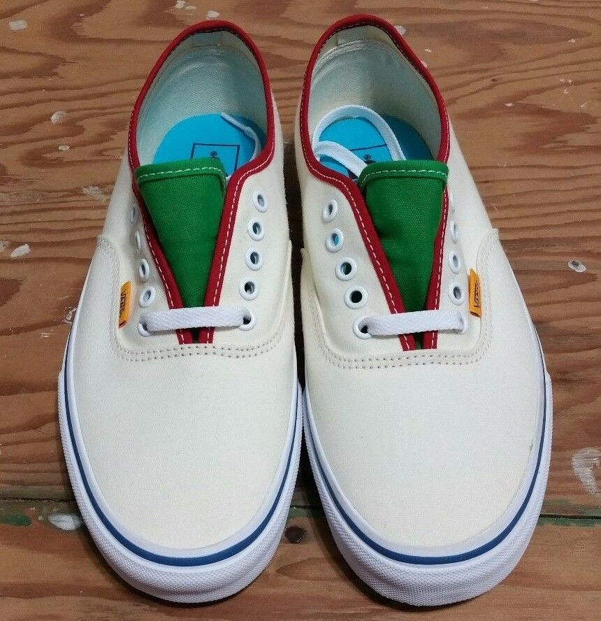 e0c25e510d34d6 ... Vans X CFG CFG CFG Camp Flog Gnaw Festival Authentic Size 9 golf wang  supreme wtaps ...