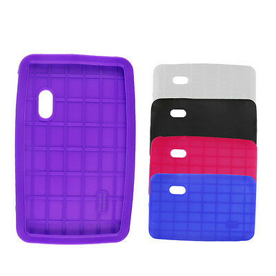 7 Inch Tablet Silicone Gel Protective Case for Universal 7 Inch Tablet