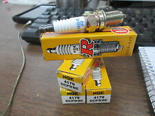 New NGK Spark Plugs DCPR8E QTY4