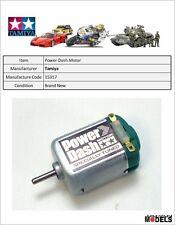 Mini 4wd Motore POWER DASH Motor Tamiya 15317 New Nuovo