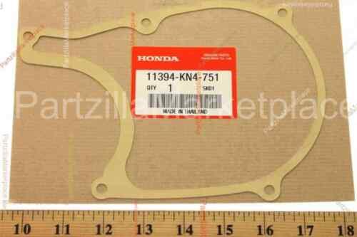 GASKET  L. Honda 11394-KN4-751