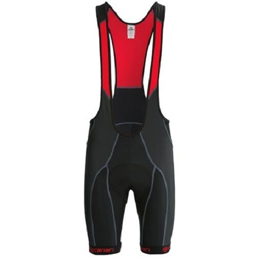 CANARI EVOLUTION CYCLING  BIB SHORT NWT MENS SMALL   120  the best after-sale service