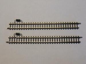 MARKLIN-Miniclub-lokschuppen-voie-110-mm-2-pieces-34752