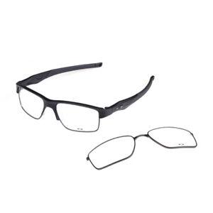 31a23aceb0222 Image is loading Eyeglass-Frames-Oakley-CROSSLINK-SWITCH-OX3128-0155-Satin-