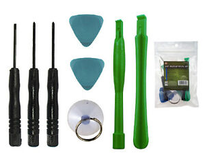 8pc iPhone iPod Cell Phone Opening Repair Pry Tool Phillips Screwdriver Bits Set