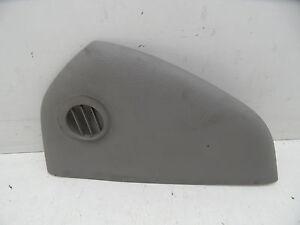 AUDI-A6-4F-C6-Tableau-de-bord-cache-capot-a-gauche-fusible-tailler-4f0857085b
