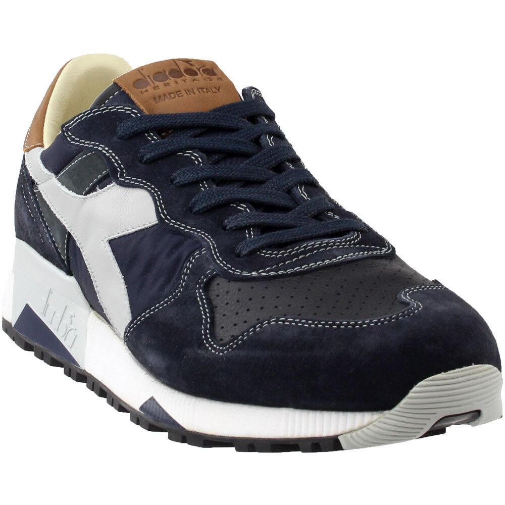 Diadora TRIDENT 90 NYL Sneakers - bluee - Mens