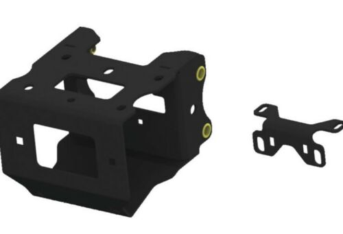 KFI Products Winch Mount W// Contactor Bracket 101740