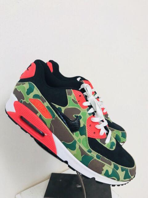 7195cb16e9 Nike Mens Atmos Air Max 90