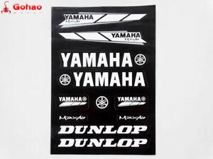 Nuevo-conjunto-de-vinilo-en-las-motocicleta-grafico-AUTOCOLLANT-AUFKLEBER-ADESIVI-Para-Yamaha