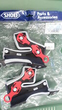 NOS Shoei VFX-W Helmet Size 35 Cheek Pads 0245-4005-35