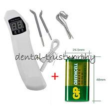 Dental Oral Pulp Tester Testing Teeth Nerve Electric Vitality Endo Endodontic
