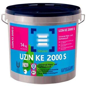 UZIN-KE-2000S-2kg-6-kg-14kg-Universalkleber-fuer-Vinyl-PVC-Designbelaege