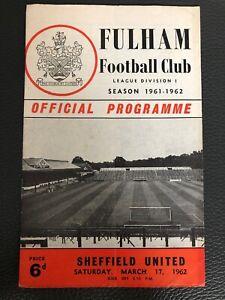 Fulham-v-Sheffield-United-Div-1-17-3-1962
