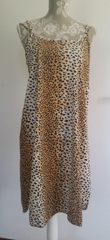 Damen Sommer Kleid Gr.38 von charmor  NEU