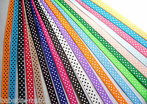 CINTA-GROSGRAIN-pequeno-LUNARES-10-mm-por-metro-Color-a-elegir