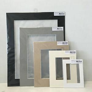 passe partout contour pour cadre porte photo tableau. Black Bedroom Furniture Sets. Home Design Ideas