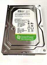 "Western Digital 1TB Internal Hard Disk Drive  3.5"" HDD (WD10EURX)"