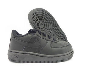a0a9b07e164 Nike Air Force 1 Low Boys Infant   Toddlers Casual Shoes Black ...