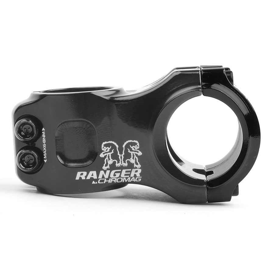 Chromag Ranger V2 Potencia 1-1 8'' L  50mm 0Diámetro   31.8mm Negro