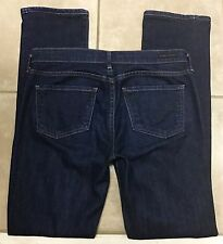 Citizens of Humanity COH Elson Medium Rise Straight Leg Jeans size 29 x 32