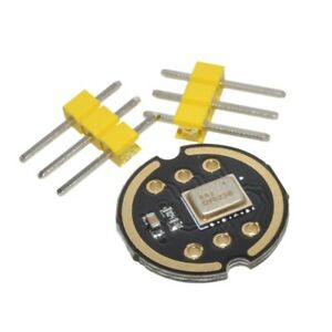 Omnidirectional-Microphone-Module-I2S-Interface-Inmp441-Mems-High-Precision-Low