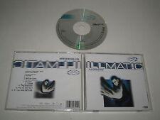 ILLMATIC/ILLASTRATION(PELHAM/3P 489855 2)CD ALBUM