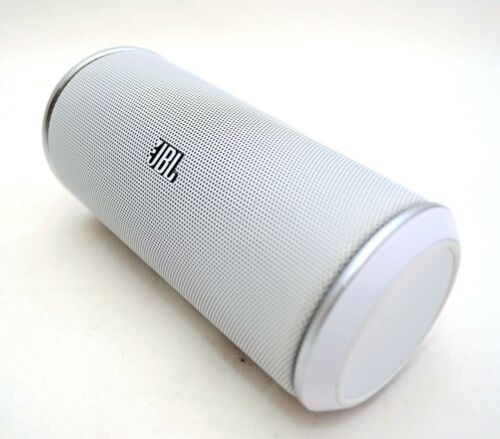 JBL Flip WHITE Wireless Bluetooth Portable Stereo Speaker System iPhone 7+//6S B