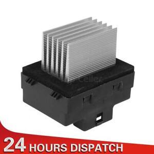 HVAC Blower Motor Resistor MOTORCRAFT YH-1825