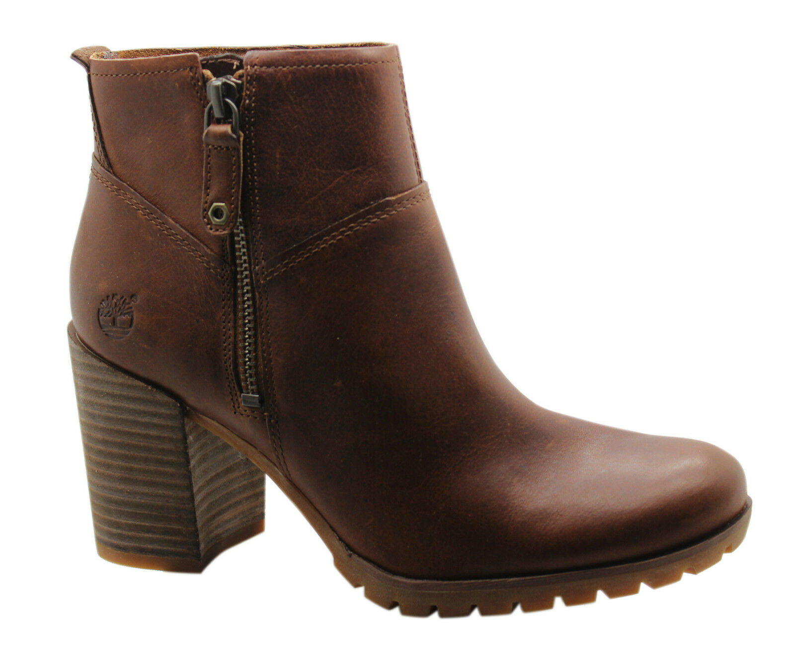 Luxury Timberland Swazey Zip Ankle Boots 92825491