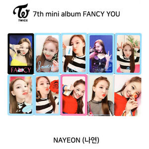 TWICE-7th-mini-album-FANCY-YOU-Official-Photocard-NAYEON