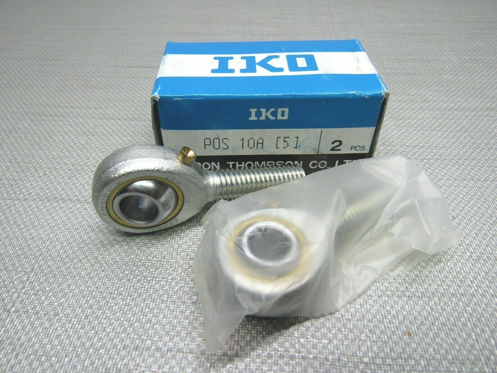IKO Rod Ends POSB2L