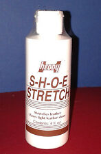 Scarpa stretch fluido si estende in pelle allevia Scarpe di Pelle Guanti... funziona davvero