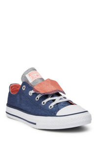 Converse Youth CTAS Double Tongue OX